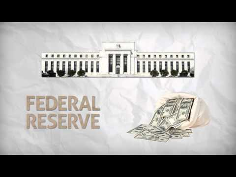 Federal Borrowing