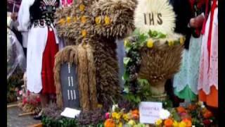 Podkarpacki Konkurs Wieńca Dożynkowego Radomyśl Wielkie 2010