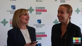 Voz Empresaria- Valeria Moy, Directora General de México ¿Cómo vamos?