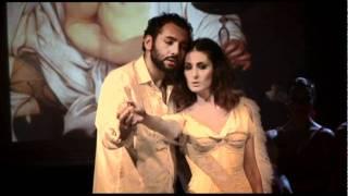 Manfredi Gelmetti Caravaggio La Passione / The Passion :: IL TRAILER 2011 ::