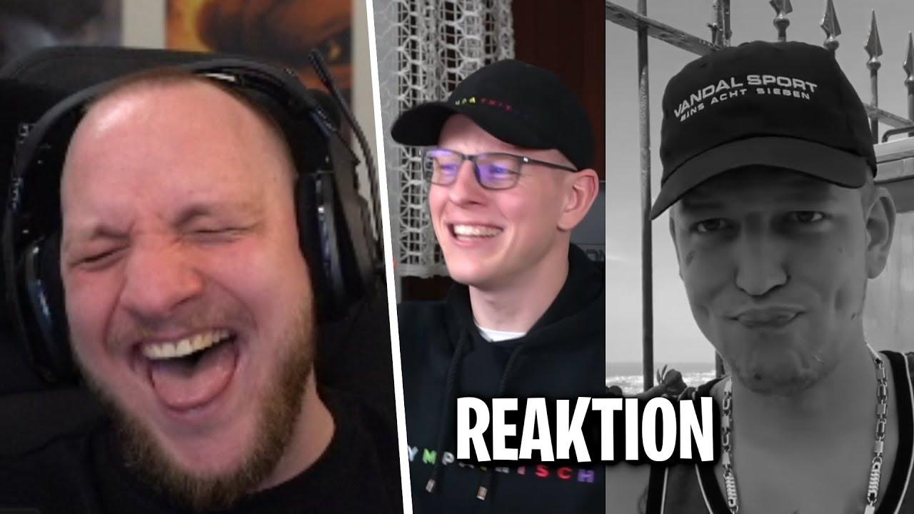 REAKTION auf TWITCH AM LIMIT #66 & UnsympathischTV   ELoTRiX Livestream Highlights