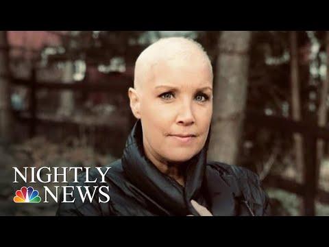 NBC's Kristen Dahlgren