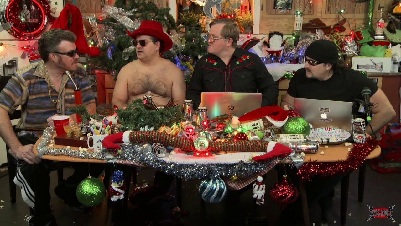 Trailer Park Boys Christmas.Trailer Park Boys Christmas Message 2017