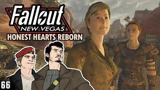 Fallout New Vegas - Park Ranger Zach