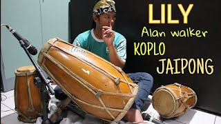 LILY KOPLO JAIPONG ALAN WALKER COVER DANGDUT STK CHANEL