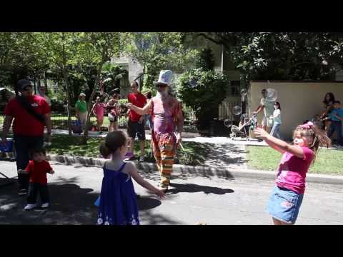 Fiesta San Antonio Popular Events