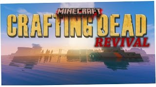 crafting dead roleplay revival minecraft roleplay ep 1