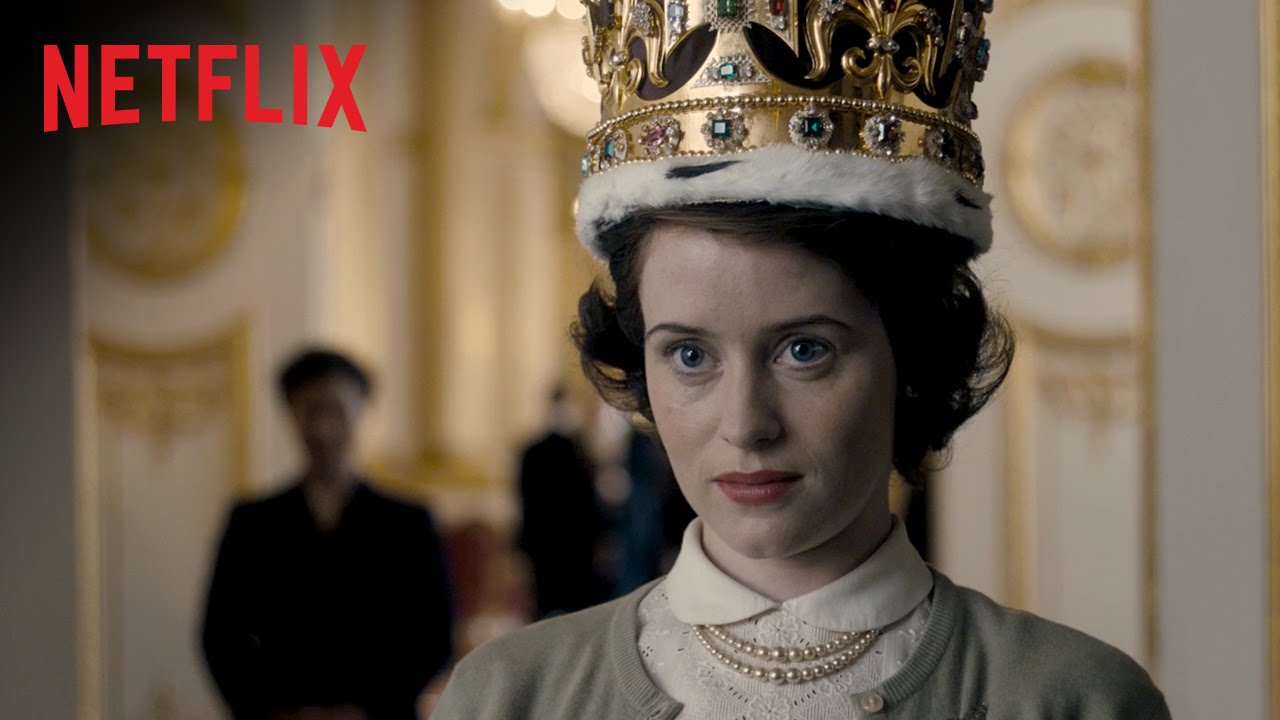 The Crown | Sizzle [HD] | Netflix - The Crown | Sizzle [HD] | Netflix