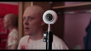 EMC VR Film Festival: как снимают VR-кино