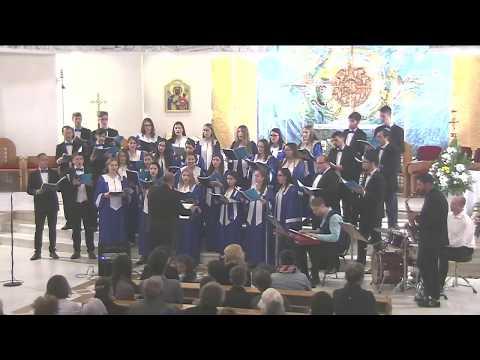 Juvenes Ecclesiae  - Missa in Jazz