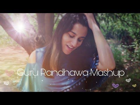 high-rated-gabru-×-guru-randhawa-mashup- -1-beat- -6-songs