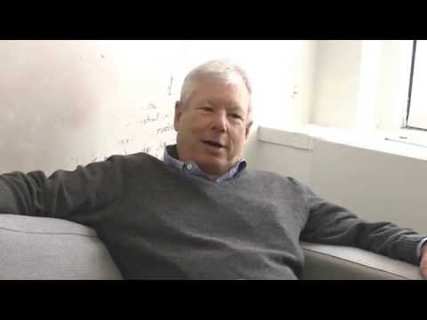 Misbehaving Blog: Interview with Richard Thaler (Part 1 of 3)