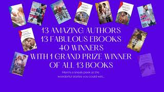 Enter Our Epic Category Romance Competition by May 15th