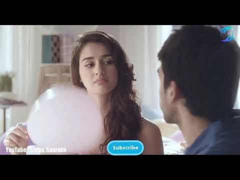 Jo Tu Mera Humdard Hai (female Version)|| Chocolate Day Special Whatsapp Status || Ek Villian Video