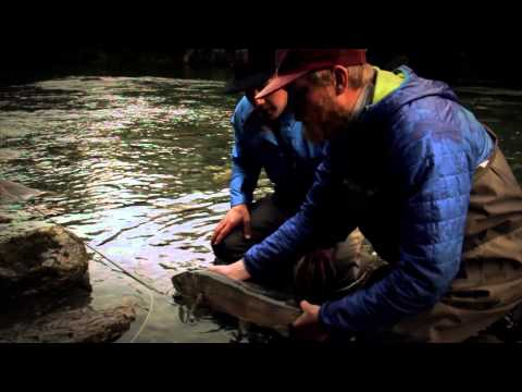 Kazakhstan - fly fishing - frontsidefly.com