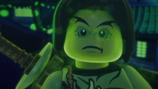Monster-Ninjago (Morro) Tribute thumbnail