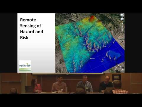 UR Boulder - Mapping Hazard and Risk