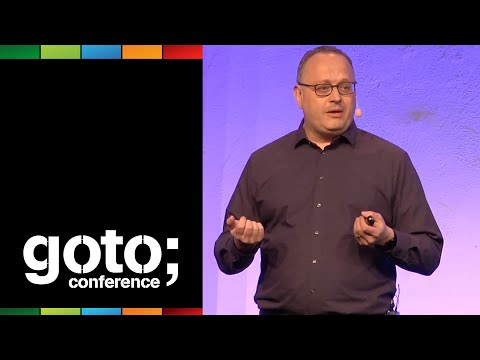 GOTO 2016 • Building a Modern Infrastructure Stack • Steven Borelli
