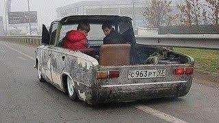 LIKE A BOSS #47 Amazing Driving Compilation #ЛайкЭбосс