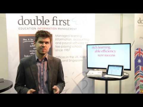 EduTECH Expo 2014: Spotlight on Double First