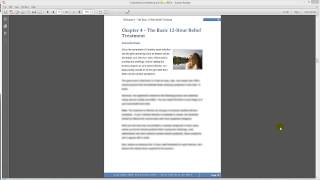 Yeast Infection No More Review - Sneek Peek Inside Yeast Infection No More PDF Book by Linda Allen