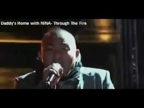 Daddy's Home with Nina -Through the Fire