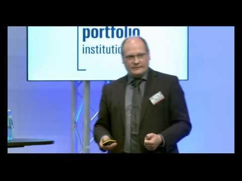 BAI AIC 2015_Herausforderungen für institutionelle Anleger im Risikomanagement
