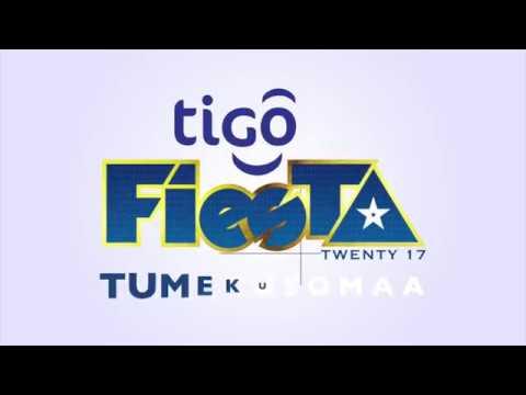 Tigo FIESTA Portal