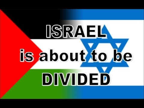 The Truth about 2 STATE Solution Israel-Palestine | PARIS | REV 12 End Time Sign Vindicated!