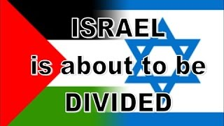 Steve Cioccolanti's TRUTH About 2 STATE Solution Israel-Palestine | REV 12 End Time Sign Vindic
