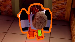"""Roblox Song ♪ """"ROBBING STUFF"""" Official Music Video"""