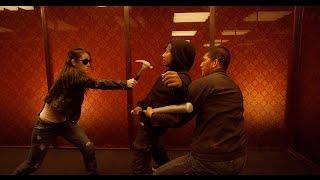 Download Video The Raid 2: Berandal - Rama Vs Hammer Girl and Baseball Bat Man Fight Scene [HD] MP3 3GP MP4