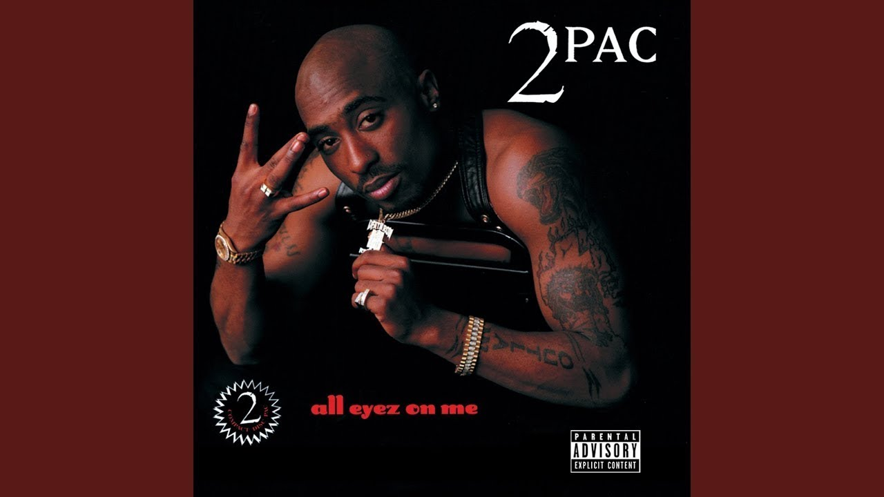Download 2Pac - Picture Me Rollin'