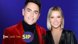 """Vanderpump Rules"" Couple Tom Sandoval & Ariana Madix Are Fancy AF 