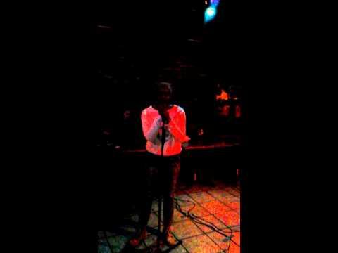 Pacers Valentine Karaoke