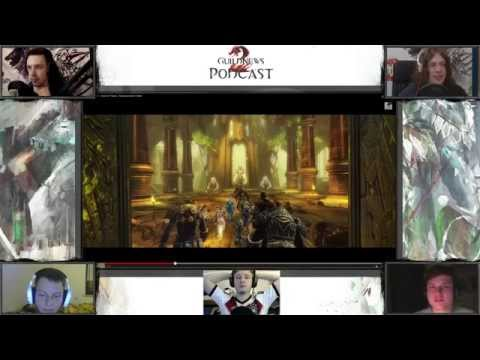 Heart of Thorns - Trailer-Analyse aus dem Podcast