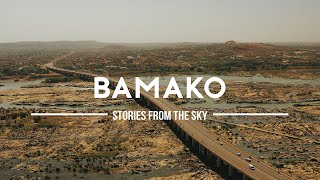Undiscovered Bamako (Mali) from Above in 4K | DJI ...