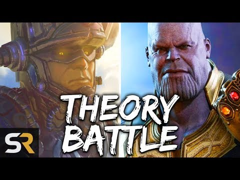 Is There A Greater Threat Than Thanos In Avengers 4? Theory Battle