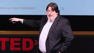 Harvesting intangible assets: Andrew Sherman at TEDxUniversityofNevada