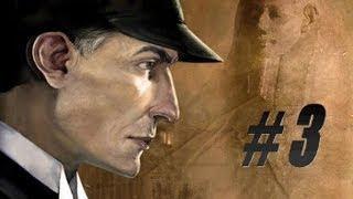 Шерлок Холмс. Пять египетских статуэток. Прохождение. Часть 3