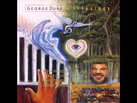 George Duke - The Simple Things