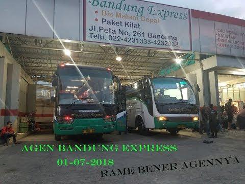 Agen Bandung Express 01-07-2018