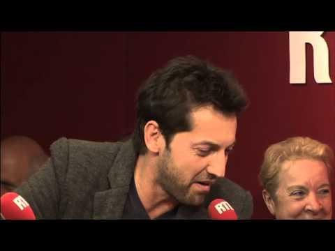 Frederic Diefenthal : Les rumeurs du net du 17/05/2013 dans A La Bonne Heure - RTL - RTL