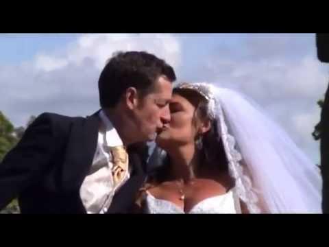 baron lynda wedding short