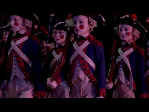 The Washington Ballet's The Nutcracker - Battle Scene