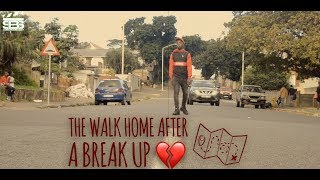 Download Skits By Sphe Comedy - The Walk Home After a Breakup (Skits By Sphe)