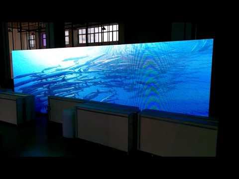 outdoor digital display screens outdoor screen wall outdoor digital screens