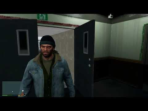 North Yankton DLC v.4.1.3 Bank interiors