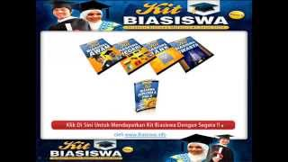 Malaysia Scholarship - Lubuk Biasiswa Malaysia