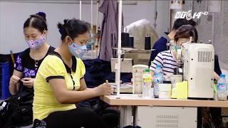 VTC14 | Nữ lao động thiệt thòi vì cách tính lương hưu mới?